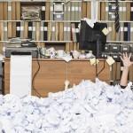 Zu viele Zettel - weg von den Excel Sheets