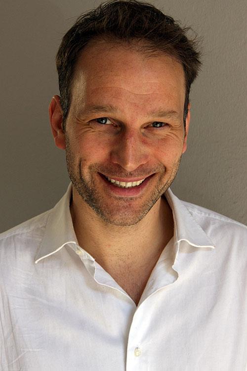 Vincent Lange