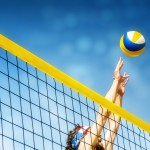 Volleyball - Trainer - Scrum - agil